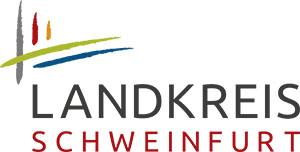 LKS_Landkreis_logo_farbig Schweinfurt